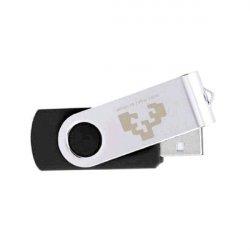 UPV/EHU USB 32GB TAKO USB NEGRA