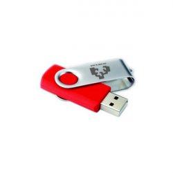 UPV/EHU USB 64GB TAKO USB GORRIA