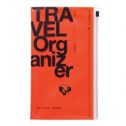 TRAVEL ORGANIZER, TRAVEL KIT UPV/EHU