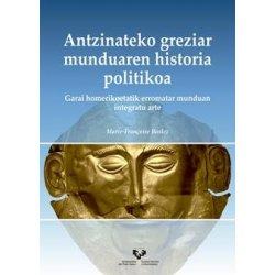 LIBURUA ANTZINATEKO GREZIAR MUNDUAREN HISTORIA