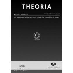 LIBURUA THEORIA NUM. 33/1