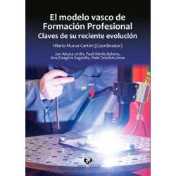 LIBURUA EL MODELO VASCO DE FORMACIÓN PROFESIONAL