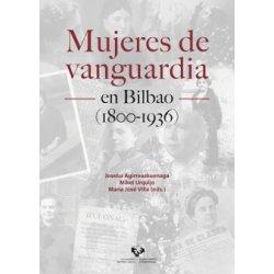 LIBURUA MUJERES DE VANGUARDIA EN BILBAO