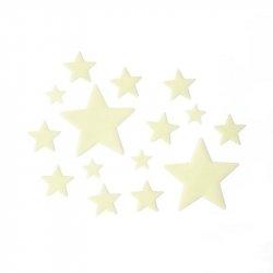 GLOW IN THE DARK-STARS LEGAMI