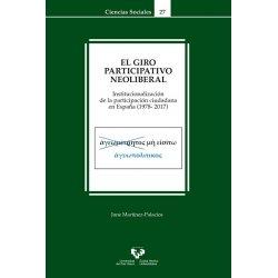 LIBURUA EL GIRO PARTICIPATIVO NEOLIBERAL