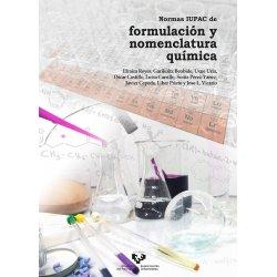 LIBURUA NORMAS IUPAC DE FORM. Y NOM. QUÍMICA