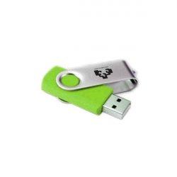 UPV/EHU USB 2GB TAKO USB BERDEA