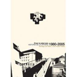 LIBRO HISTORIA DE LA UPV/EHU