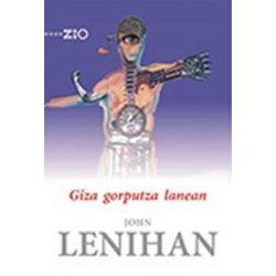 LIBURUA GIZA GORPUTZA LANEAN (ZIO 4)