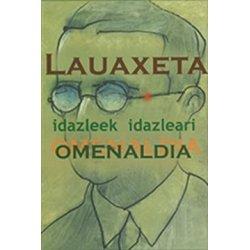 LIBRO DE LAUAXETA