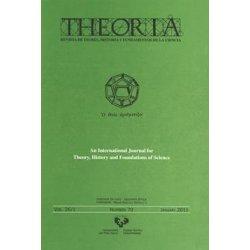 LIBURUA THEORIA 70.
