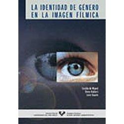 LIBURUA LA IDENTIDAD DE GÉNERO EN IMAGEN FÍLMICA