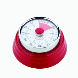 MAGNETIC KITCHEN TIMER LEGAMI