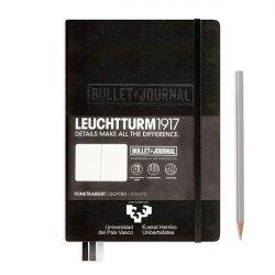 BULLET JOURNAL MEDIUM A5 PUNTOS LEUCHTTURM