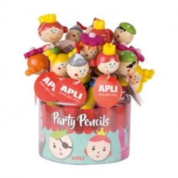 PARTY PENCIL APLI
