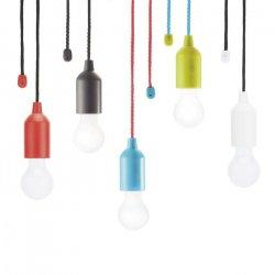 LOOOQS PULL LAMP UPV/EHU