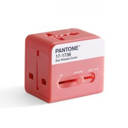 PANTONE GOGO TRAVEL ADAPTER UPV/EHU