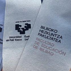 BECA GRADUACIÓN FACULTAD DE EDUCACIÓN DE BILBAO