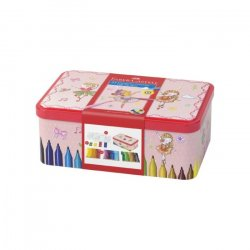 CAJA CON 33 ROT CONNECTOR UPV/EHU FABER-CASTELL
