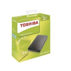 DISCO DURO TOSHIBA 2.5 2TB