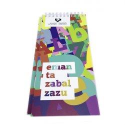 MARRADUN KAZETARI BLOKA UPV/EHU