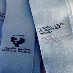 HEZKUNTZA FILOSOFIA ETA ANTROPOLOGIA  F. BEKA