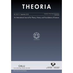 LIBURUA THEORIA VOL 33/3