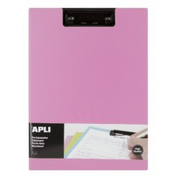CLIPBOARD PP FOAM APLI