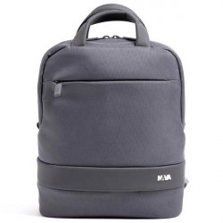 EASY PLUS BACKPACK SQUARE NAVA