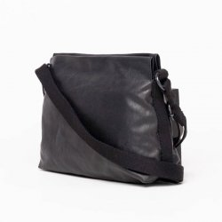 BOLSO XIC PATENT COLLECTION NEGRO SKFK
