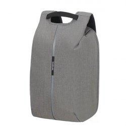 "MOCHILA SECURIPAK M ANTIRROBO 15.6"" SAMSONITE"