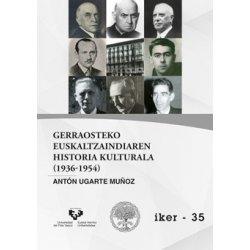 LIBURUA GERRAOSTEKO EUSKALTZAINDIAREN HISTORIA