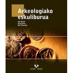LIBURUA ARKEOLOGIAKO ESKULIBURUA