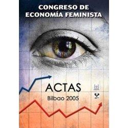 LIBURUA CD ACTAS CONGRESO ECONOMÍA FEMINISTA