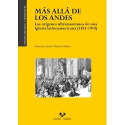 LIBURUA MÁS ALLÁ DE LOS ANDES